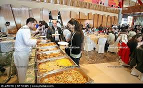 Party & Coporate Catering Perth